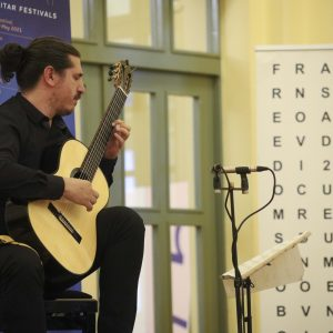 petar popović vojvodina guitar fest